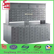 Custom Made Metal Medication Storage Cabinet