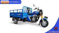 Motorcycle Truck 3-Wheel Cheap Adult Tricycle Hot Sale in Africa