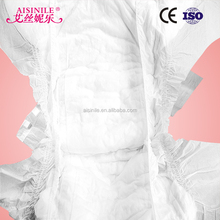 OEM cute incontinence big adult baby diaper punishment