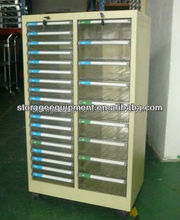 multi drawer file cabinets /plastic drawer storage cabinets