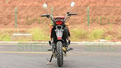 Motorcycle off road motorcycle 150cc