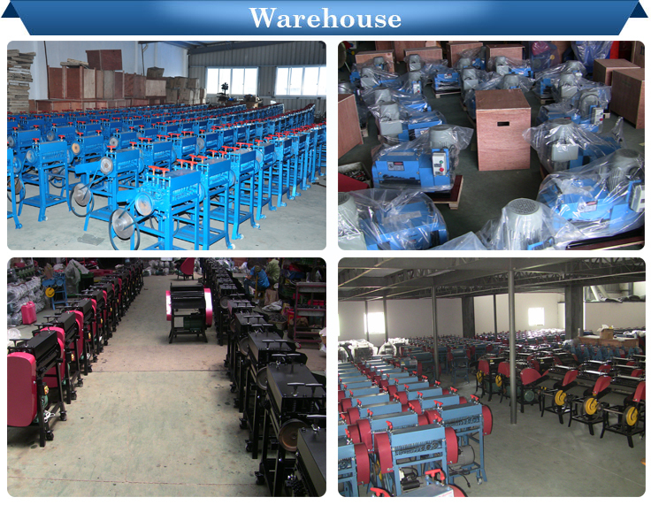 Benchtop Automatic Wire Stripping Machine Drill/handle Strip Wire ...
