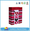 Eco-friendly hot sale high quality gift bag for candy/gift bags for package