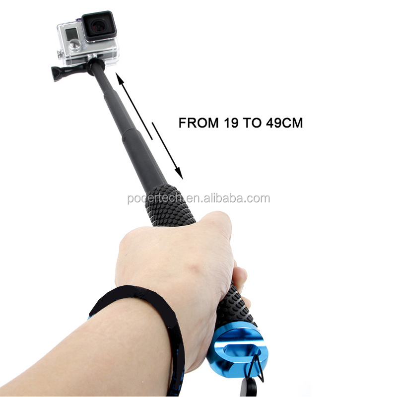 monopole for Gopro