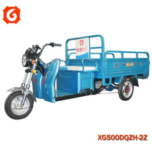 2015 new style 48V 500W three wheels vehicle from China