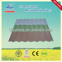 114th Canton Fair Roof Tiles Supplier