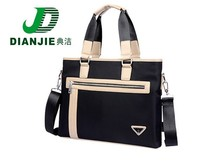 New hot product fashion men's bags over the shoulder business bag leather handbags for men