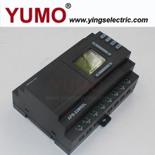 YUMO (APB-22MRDL) low cost hmi price adapter best plc cheap controller PLC
