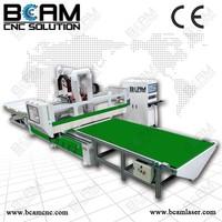 3d carving cnc router/wood cnc machine BCM1325E