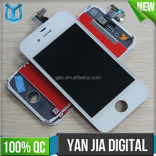 Replacement 3.5 inch tft lcd mobile phone touch screen for iphone 4s