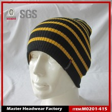Hot china products wholesale animal knitted hat