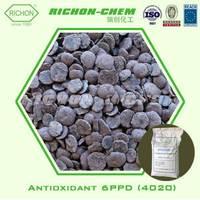 Rubber Chemical Formula C18H24N2