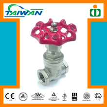 Taiwan Gate valve with prices, Stem gate valve, Knife gate valve