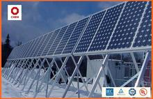 Low Price Poly Solar Cell Pv Modules 300W for Egypt
