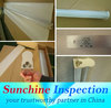 Commodity pre shipment inspection/quality control service /during production check