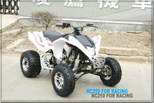 J ZHEJIANG 250CC ATV QUAD FOR RACING T