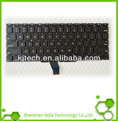 """100% New US Keyboard For 11"""" Macbook Air A1370 A1465 replacement laptop keyboard 2011"""