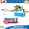 Pallet Stretch Chocolate/Candy/Soup Automatic Wrapping Machine