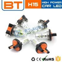 Hot Sale H15 Led Lamp, H15 Fog Light, Led H15 Bulb