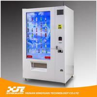 interactive vending machine manufacturers