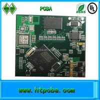 dvr pcb camera module pcb 3.5mm audio jack pcb mount