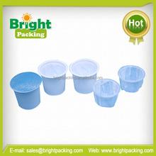 yogurt produttore coperchio della tazza