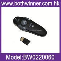 BW065 multimedia laser pointer presenter