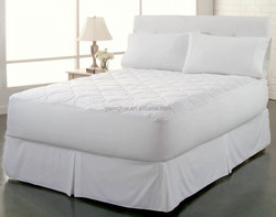 High quality waterproof terry fabric mattress cover