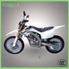 Gas-Powered 200CC Dirt Bike for Sale