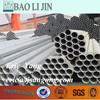 SS400 Grade B ERW Hot Dipped Galvanized Steel Pipe& Tube