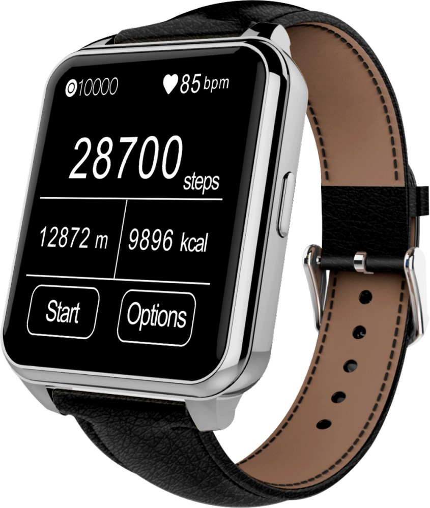 2015 Smart Watch Compatible With Android Ios Support Sleep ...