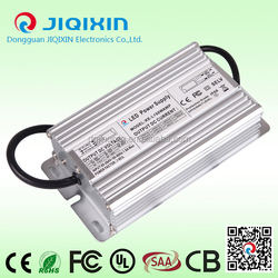 150w waterproof LED driver IP67