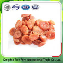2015 hot sale dried apricot