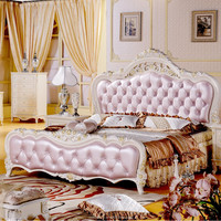 bedroom furniture ikea king size wall bed bedroom furniture designs with prices modern bed Chinese factory direct wholesale