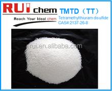 Tetramethylthiuram dissulfeto da China