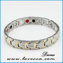 Bulk sale Men's, Unisex, Women's Fashion designs energy bracelet