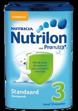 Estándar 3 siguiente en leche de 10 a 12 meses ( 800 G )