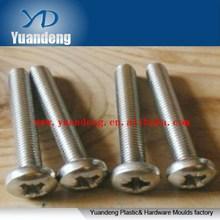 Custom cnc lathe non standard fasteners