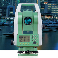 LEICA TS 06 2'' 5'' 7'' R500 leica total station price