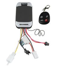 vehicle/car gps Tracker 303F/G Built in antenna fuel alarm monitor ,car gps tracker with ACC working alarm