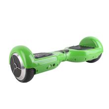 Melhor preço de pé 2 roda scooter elétrico 6.5 polegada mini patinete motorizado