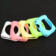 For Apple Watch 38mm cover, True Color case for Appe watch