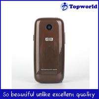 New 100% Original 2.45'' ELEPHONE Q MTK6572W Dual Core 3G mini smartphone 512MB RAM 4GB ROM Android 4.4 Smart Mobile Phone