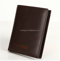 mens leather wallets made in india manufacturers online wholesale China