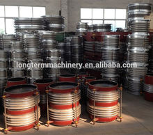 stainlees steel metal bellows expansion joint