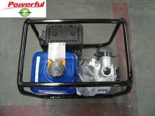small water pump 2hp mechanical seal