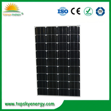 Best-selling 250W mono solar panel with good price