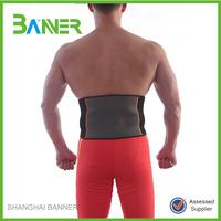 Support medical lumbar waist belt medical neoprene back pain brace