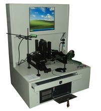 best price portable dynamic balancer from the manufacture