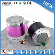 stereo outdoor mini waterproof speaker system motorcycle